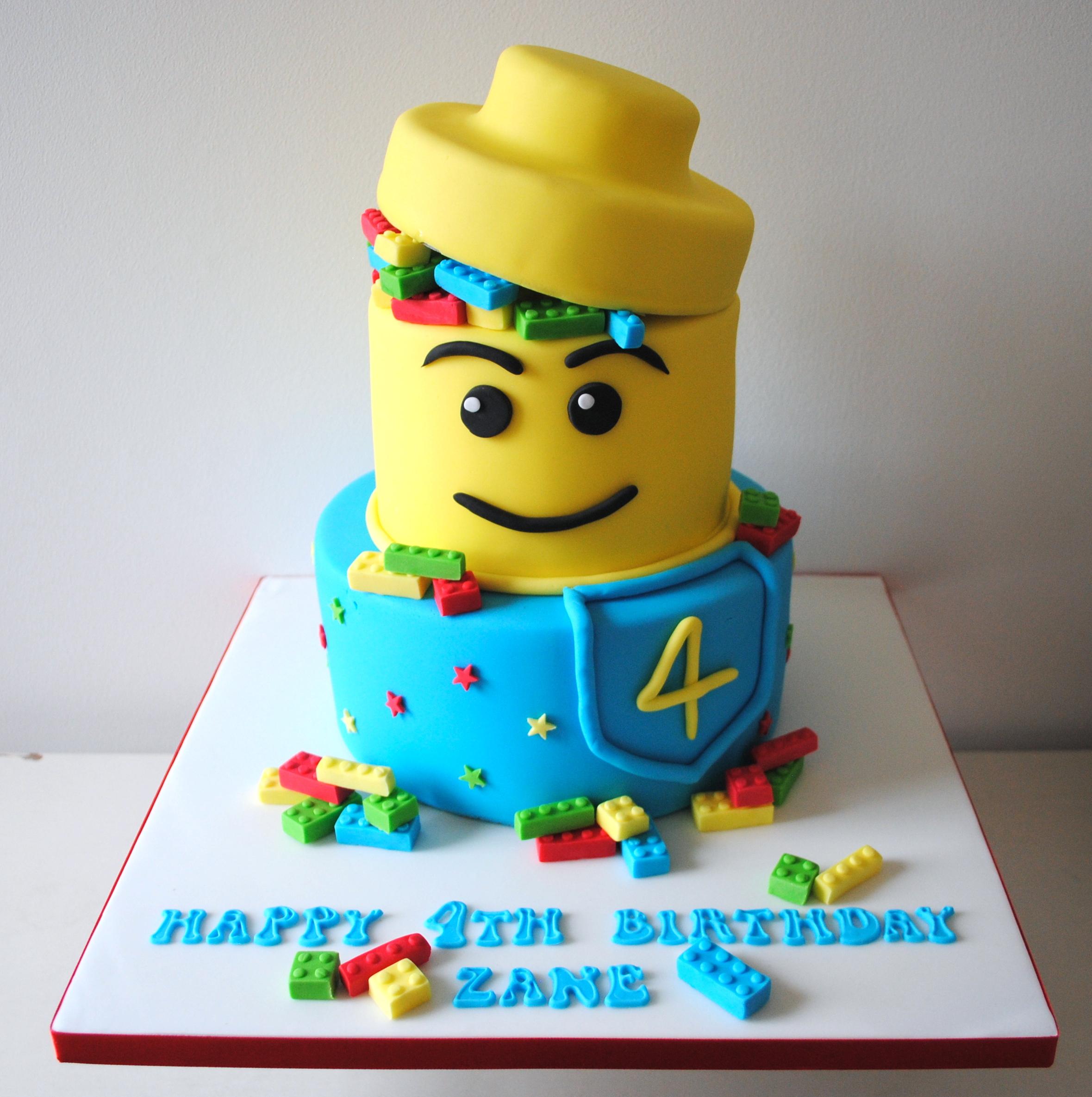 lego man birthday - photo #48