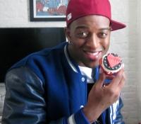 JLS Cupcakes