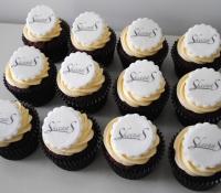 Corporate logo Skeen S Cupcakes