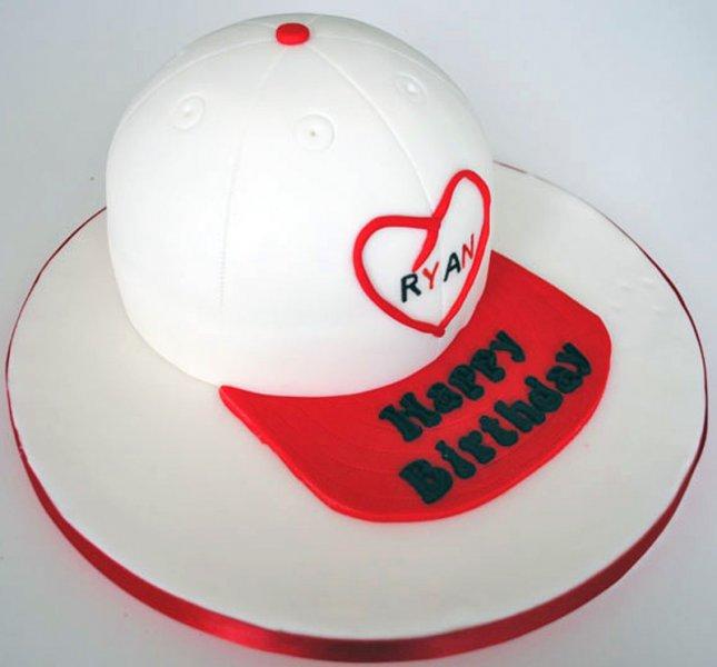 Novelty Birthday Cakes Miss Cupcakes