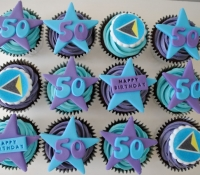 50th-cupcakes