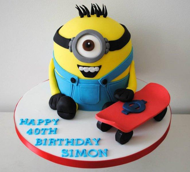 despicable-me-minion-novelty-cake