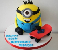 despicable-me-minion-novelty-cake