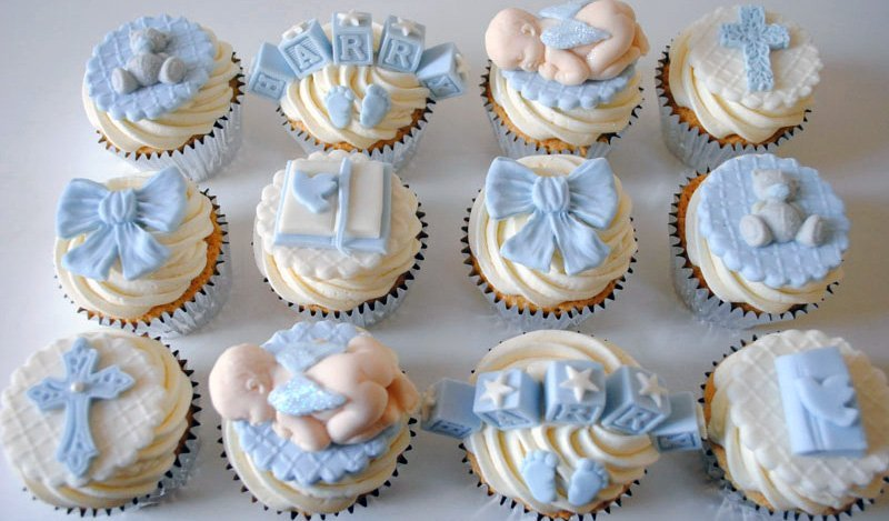 Christening Cupcakes Miss Cupcakes Miss Cupcakes
