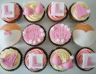 Hen Night cakes
