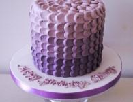 Miss Cupcakes Blog Archive Ciroc Bottle Novelty cake