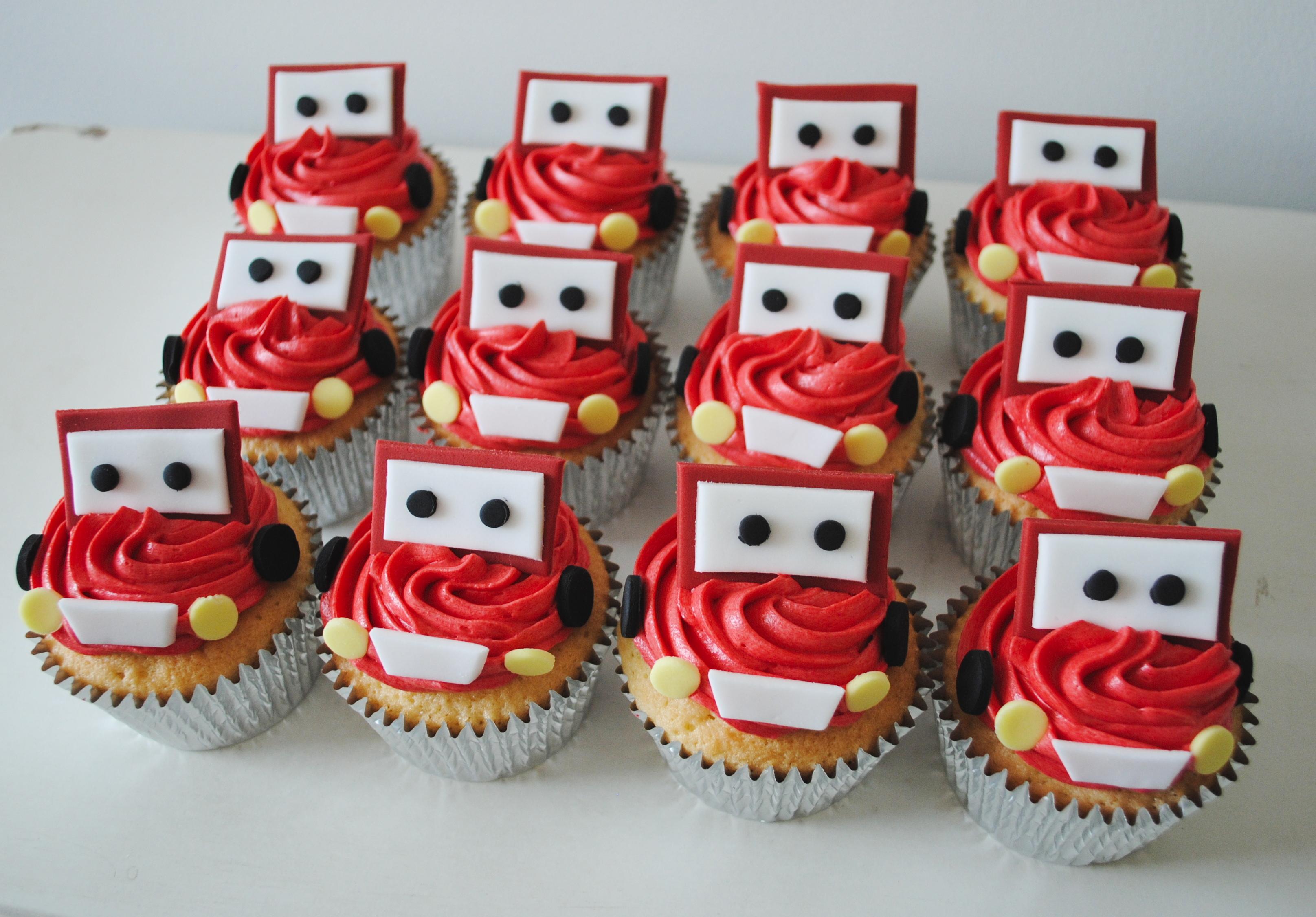 Cupcakes Gallery London Miss